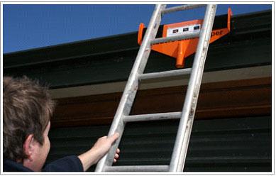 News Amp Features Ladder S Little Helper